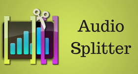 audio splitter