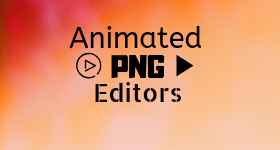 Animated PNG Editor