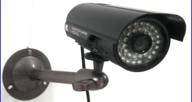 CCTV security surveillance software
