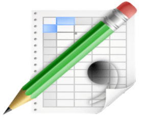 how to create a csv list in windows