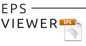 EPS file viewer