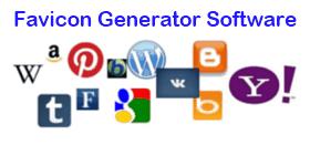 Favicon-Generator-Software