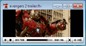 Free FLV Player - Featured Image