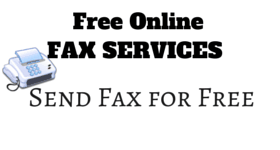 Online Fax Services