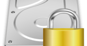 Hard Disk Encryption software feature image