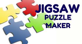 Jigsaw Puzzle Maker