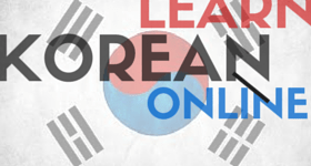 LEARN KOREAN ONLINE