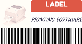 Label Printing Software