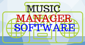 Music Manager Software