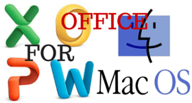 OFFICE FOR MAC