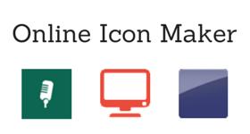 Online Icon Maker