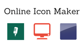 Online Icon Maker