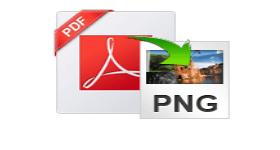 PDF to PNG Converter