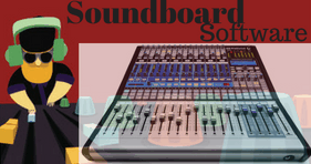 Soundboard software