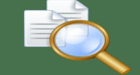 Visual File Comparision