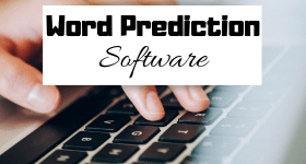 Word Prediction Software