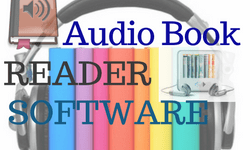 audio book reader software