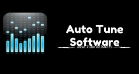 free auto tune software
