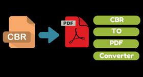 cbr to pdf converter