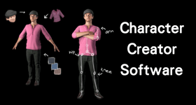 6 Best Free Character Creator Software For Windows
