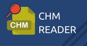 CHM Reader