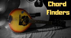 chord finder software