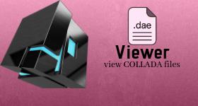 dae viewer