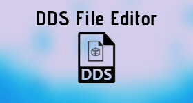 dds file editor