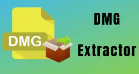 dmg extractor