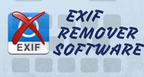 EXIF Remover