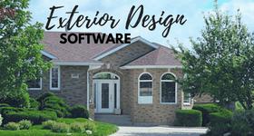 exterior design software