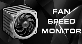 fan speed monitor