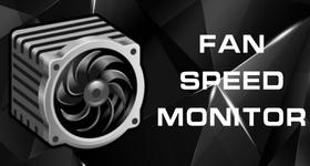 fan speed monitor