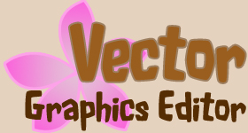 Vector Graphics Editor