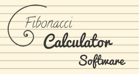 fibonacci calculator software