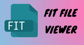 fit file viewer