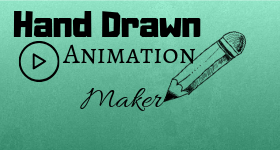 hand drawn animation software