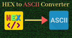 7 Best Free HEX to ASCII Converter Software For Windows