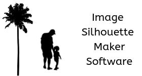 image silhouette maker