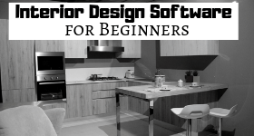 interior design software for beginners