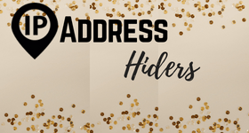ip address hider
