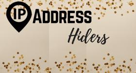 ip address hider