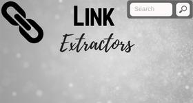 link extractor