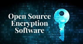open source encryption software