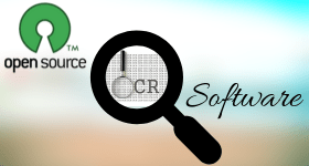 open source ocr software