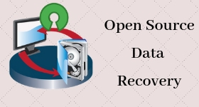open source data recovery software