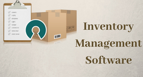 open source inventory management software