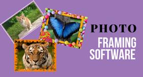 photo framing software