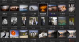 photo organizer software feature image