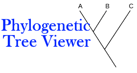 phylogenetic tree viewer software
